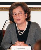 Maria Lúcia da Conceição Abrantes Amaral