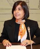 Maria José Reis Rangel de Mesquita