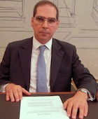 Pedro Manuel Pena Chancerelle de Machete