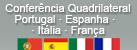 Conferência Quadrilateral dos Tribunais Constitucionais de Portugal, Espanha, Itália e França